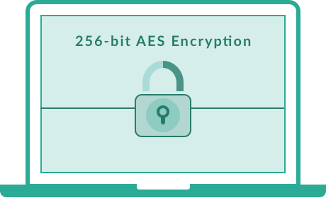 Enpass Encryption