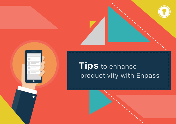 Tip - Four ways to quickly access Enpass items on iOS | Enpass