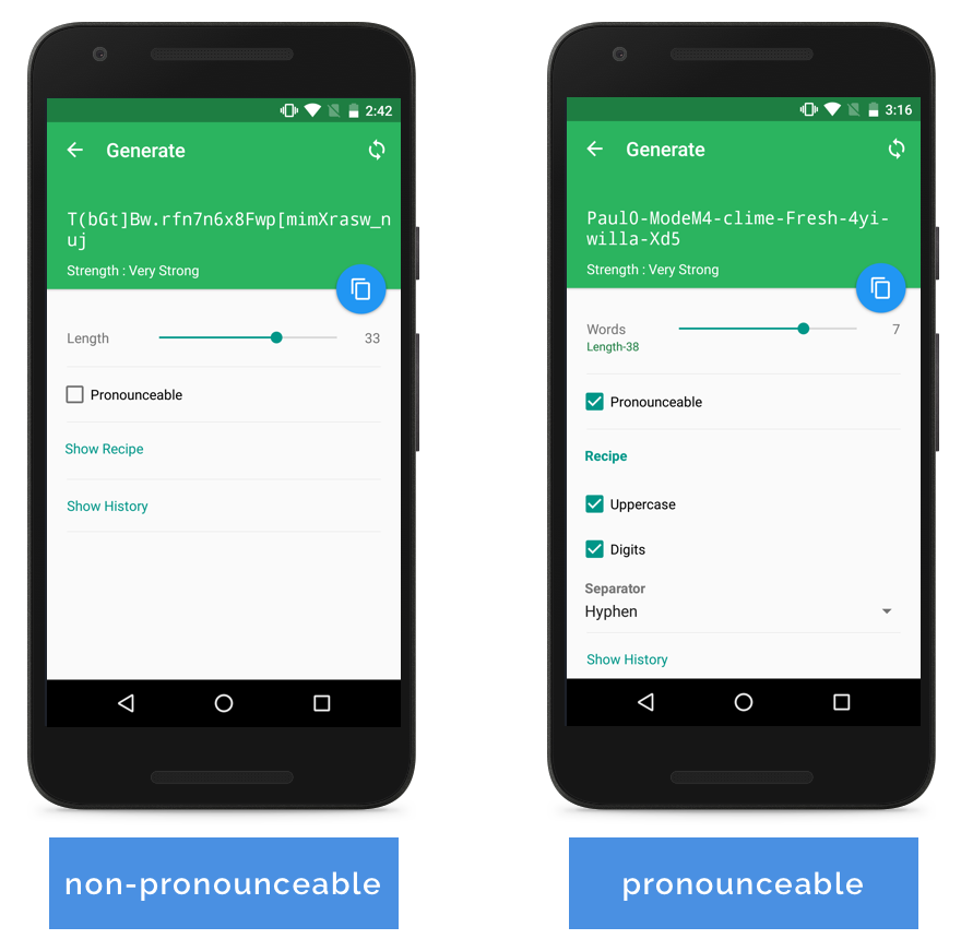 Enpass for Android gets the best ever Autofilling with